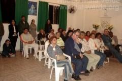 Visita da Conub - 2007