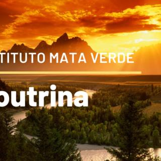 TV Mata Verde - Doutrina